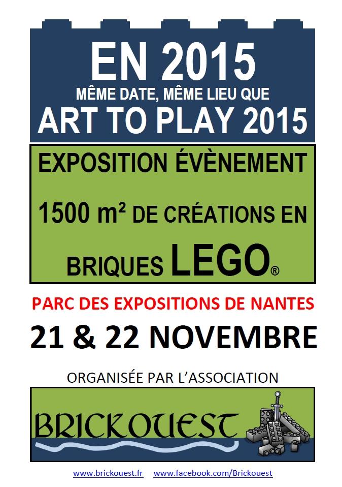Teaser Nantes 2015