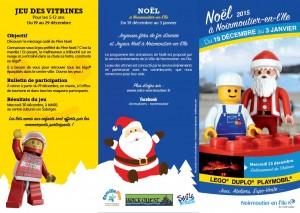 Noirmoutier Noel 2015